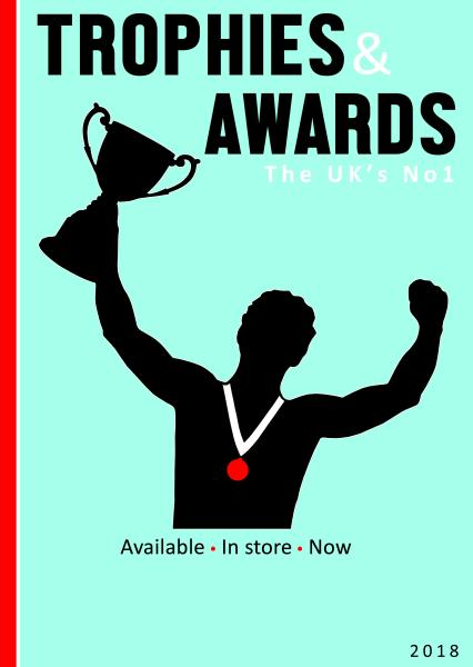 Trophies and Awards Catalogue 2018